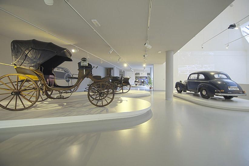 karosarsvi architekti expozice