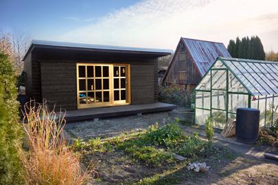 zahradni domek robust_uvod