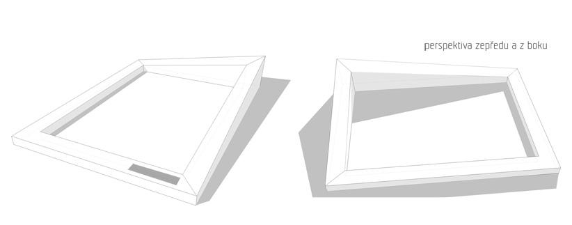 hrob design realizace