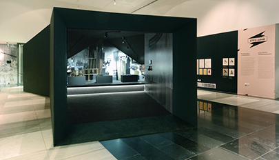 památník vítkov výstava architekti robust